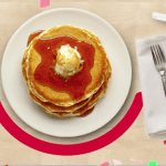 Celebrate IHOP's anniversary with flashback prices