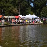 Festival in the Park is this weekend!