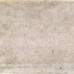 Magna Carta Day at Charlotte Museum of History