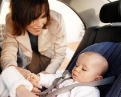 """Babies """"R"""" Us/Toys """"R"""" Us car seat trade-up event"""