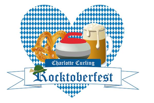 Charlotte Curling Rocktoberfest