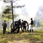 Battle of Kings Mountain Anniversary Encampment