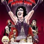 Free: Rocky Horror Picture Show in Matthews