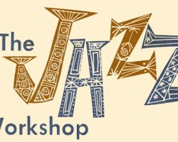 The Jazz Workshop with John Shaughnessy. It's free.