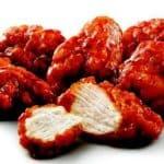 SONIC Drive-In: 50% off boneless chicken wings