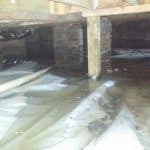 Special offer: save $200 on crawl space maintenance