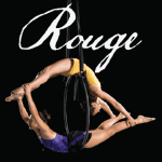 Free open rehearsal for aerial dance show Rouge, plus student discount to show