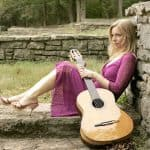 Free concert with guitarist Muriel Anderson