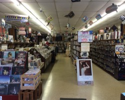 Free live music at Repo Record this summer