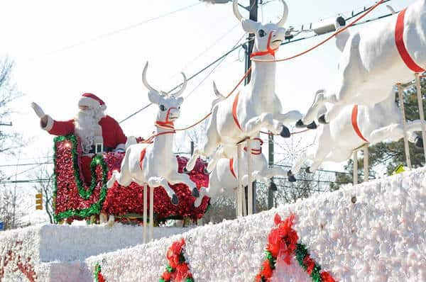 Oxford Nc Christmas Parade 2020 Carolina Travel: 16 things to do in Granville County for the