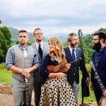 Free concert: Mountain Faith Band