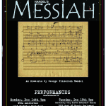 Northwest School of the Arts & University City United Methodist Church in Messiah concert