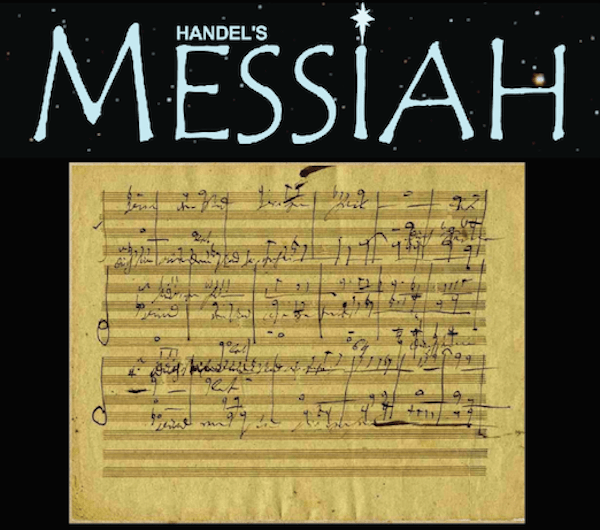 5 Chances To Hear Handel S Messiah In Charlotte Some Free