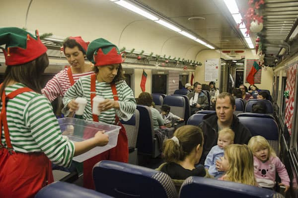train to christmas town is one of our valued advertisers - Train To Christmas Town