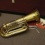 Free: Tuba Christmas concert (tuba players: opportunity to perform)