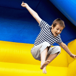Home with the kids today? Here are discounts for bouncing, go-karts, more