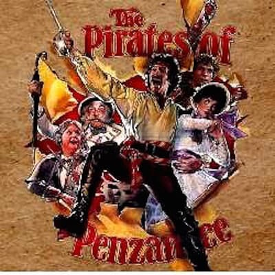 an analysis of the pirates of penzance The pirates of penzance  musical analysis edit the overture to the pirates of penzance was composed by sullivan and his musical assistant alfred cellier.