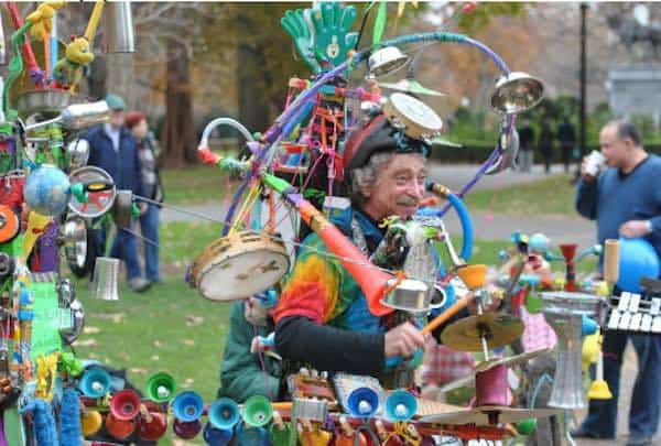 The Lowdown On 6 Free And Cheap Festivals This Weekend In