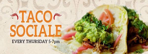 cheap tacos half price margaritas charlotte nc