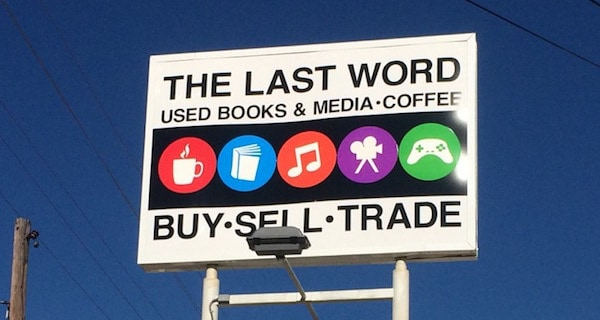 the last word sale charlotte teacher discount