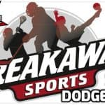 BOGO Dodgeball every Saturday!