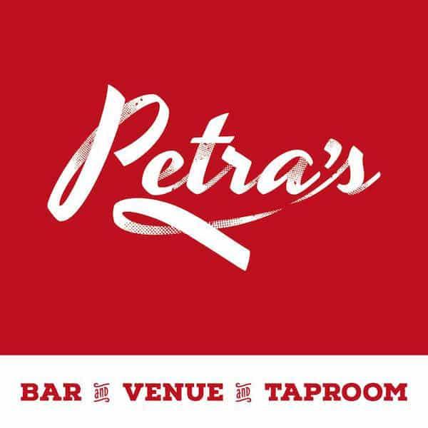 petra's logo