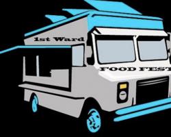 1st Ward Food Fest every Friday: food, music, movie