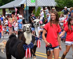 Banner Elk & Beech Mountain to Host Mile High Fourth of July