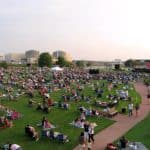 Free summer concerts by Charlotte Symphony