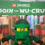 Free LEGO Ninjago Obstacle Course event. Plus win free LEGO set worth $79.99