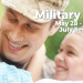 Carowinds: free admission for military members 4th of July holiday