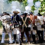 Free events at Kings Mountain National Military Park