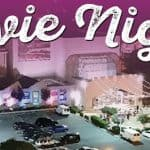 Movie Nights in the Square
