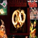 NC Polynesian Festival