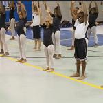 Free dance classes for kids through Charlotte Ballet's Reach program