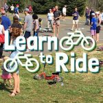 Learn to Ride: free bike-riding event