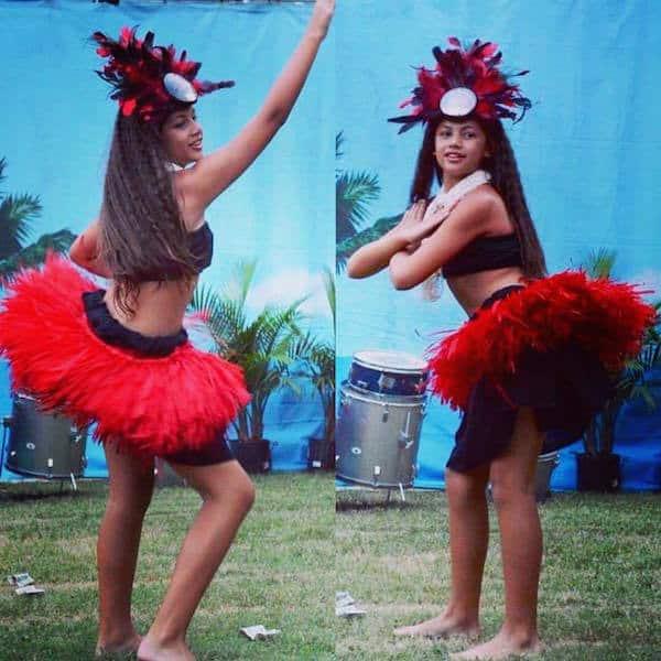 nc polynesian festival dancer