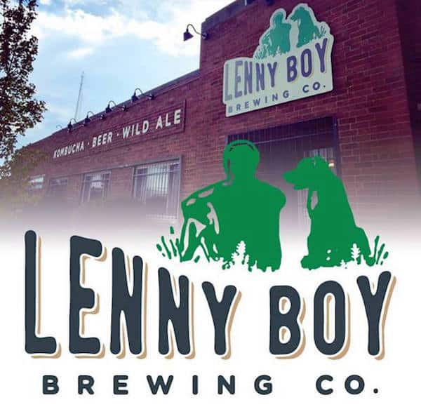 small business saturday at lenny boy brewing co charlotte on the