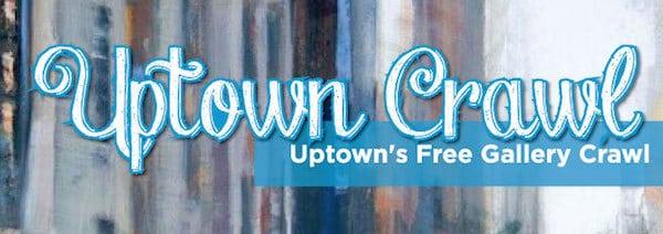 uptown-crawl