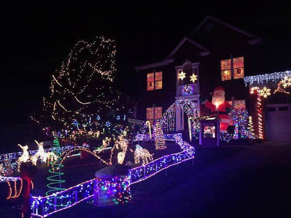 Looking for the biggest, best Christmas lights in the Charlotte area for  the 2018 Christmas season? Here's what you have to look forward to. - Best Christmas Light Displays In The Charlotte Area - 2018