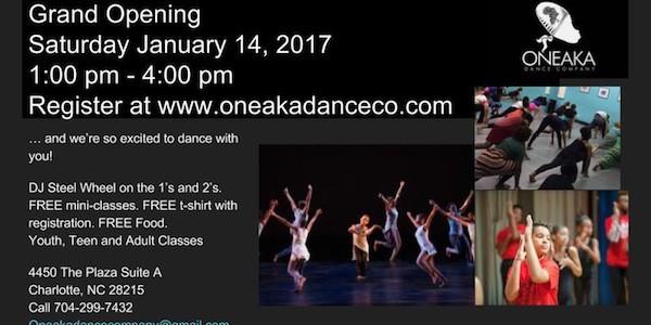 oneaka-grand-opening