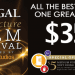 Regal Cinemas' Best Picture Film Festival — 9 films for just $35