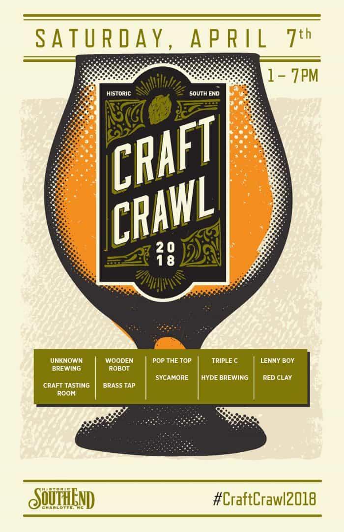 Craft Beer Shop Charlotte
