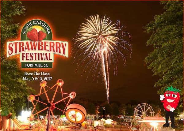 Strawberry Festival 2020 Oxnard.Strawberry Festival Deals