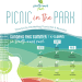 Picnic in the Park: summer concert series in Fourth Ward Park