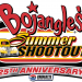 Bojangles' Summer Shootout series, including 4th of July fireworks extravaganza