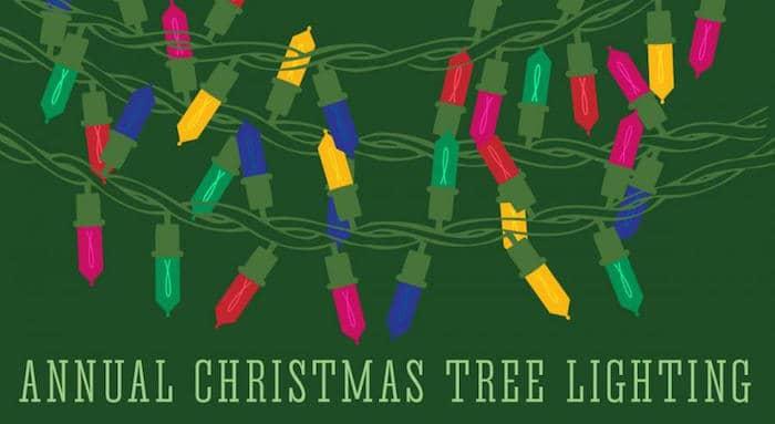Annual Christmas Tree Lighting In Harrisburg: Free