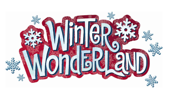 Image result for winter wonderland graphics
