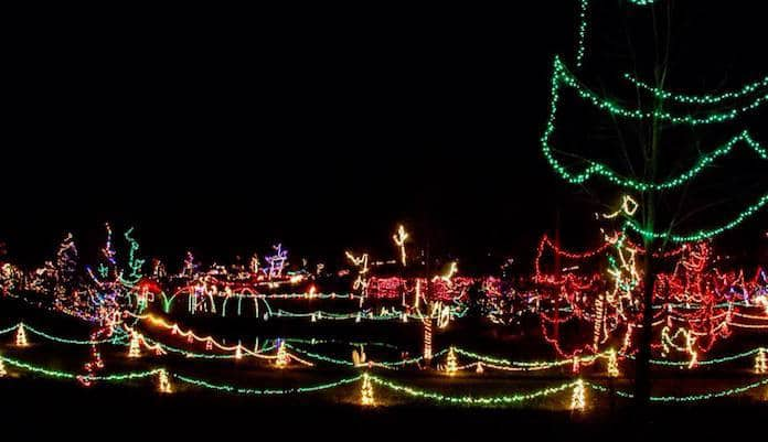 zootastic park 385 ostwalt amity road troutman will once again be presenting christmas wonderland of lights