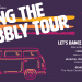 Bring the Bubbly Tour – Barefoot's Dance Down to NYE